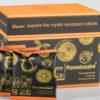 Box Share Pomelozzini mit Einzelsachets