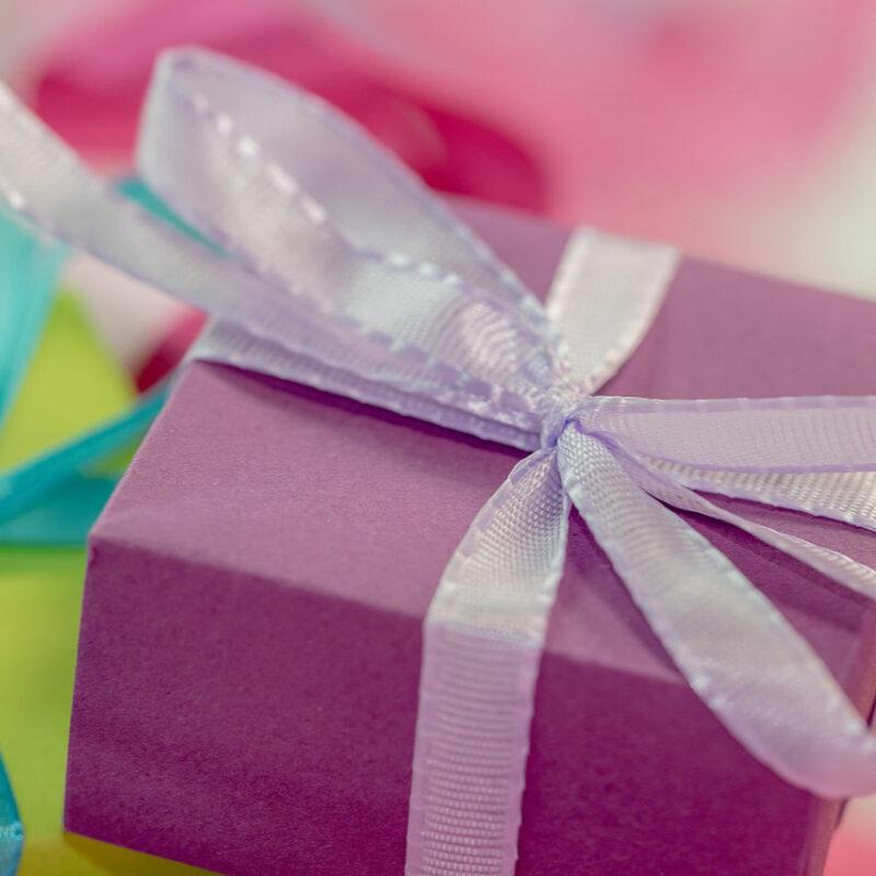 Geschenk Share | Original® Pflaume